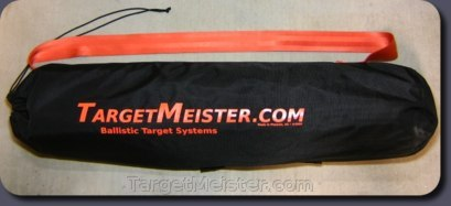 Target System Carrying Bag