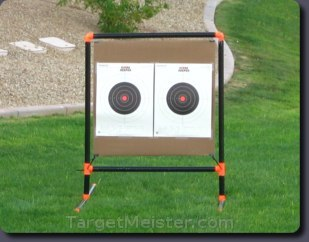 Portable Target System (Stand + Bag)